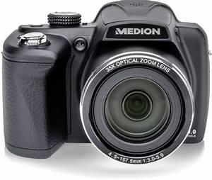 Medion Md 18600 Test : medion life p44029 md 86929 bridgekameras im test ~ Watch28wear.com Haus und Dekorationen