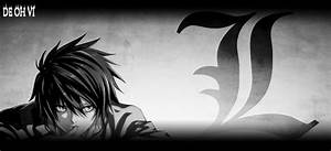 L Lawliet - DEATH NOTE - HD Wallpaper #1367828 - Zerochan ...