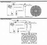 Hot Rod Electric Fan Wiring Diagram