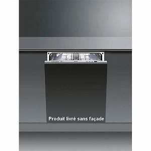Lave Vaisselle Encastrable Promo : lave vaisselle encastrable smeg sta643dd lave vaisselle ~ Edinachiropracticcenter.com Idées de Décoration