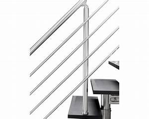 Geländer Für Treppe : gel nder aluminium f r pertura agape selene linos gerade ~ Michelbontemps.com Haus und Dekorationen