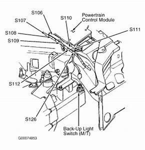 1995 Dodge Neon Reverse Light Electrical Problem 1995