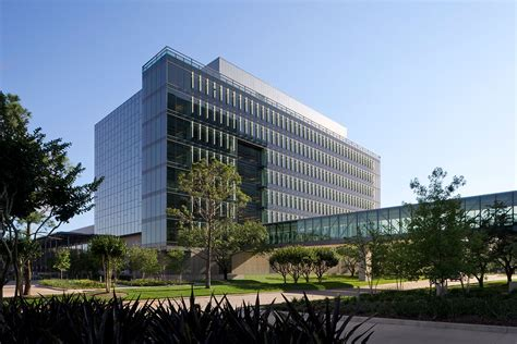 Sysco Corporation Headquarters - Hines
