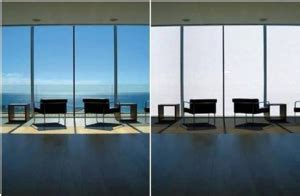 smart glass architectural glass ntact ntact