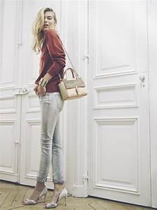 Mode Printemps été 2016 : chaussures cosmoparis printemps t 2016 taaora blog mode tendances looks ~ Melissatoandfro.com Idées de Décoration