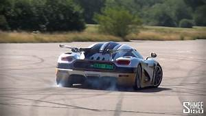 Koenigsegg One:1 - Exclusive First Look [Shmee's ...