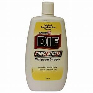 Zinsser DIF® Concentrate Wallpaper Stripper