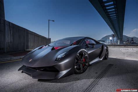 For Sale Lamborghini Sesto Elemento 1 Of 5 Gtspirit