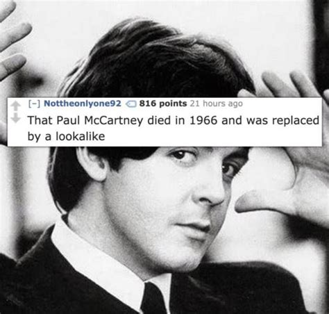 examples  stupid conspiracy theories  pics