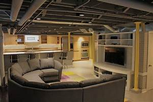 columbus low basement ceiling ideas contemporary with