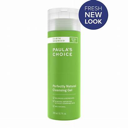 Natural Gel Earth Perfectly Cleansing Sourced Choice