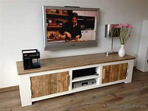 Tv Bank Selber Bauen : fernsehschrank selber bauen ~ Bigdaddyawards.com Haus und Dekorationen