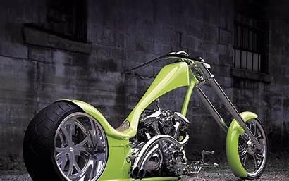 Chopper Harley Davidson Wallpapers Desktop Choppers Custom