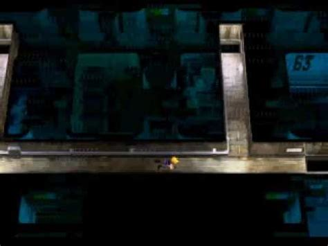 7 Shinra Building 63rd Floor by 7 Shinra Building Level 63 Puzzle