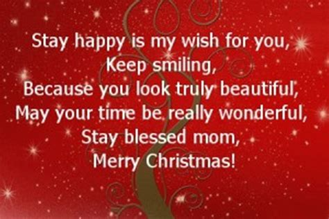 christmas wishes  mom wishes  pictures  guy