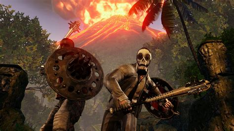 killing floor 2 bone crusher free killing floor 2 update dubbed tropical bash adds a new map weapon and more
