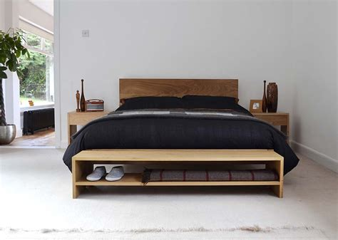 solid wood twin beds range blog natural bed company