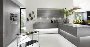Küche In Betonoptik : traumk chen modern k che k ln von studio k chentraum ~ Michelbontemps.com Haus und Dekorationen