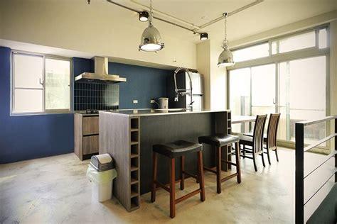 loft furniture bar home decor