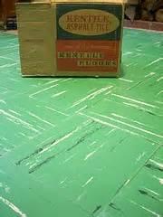 Kitchen Floor Green Cars Meaning by 78 Best Vintage Caravan Vinyl Lino Floors Images On