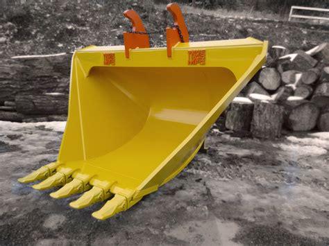 excavator  buckets tysea manufacturing