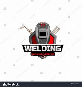 Welding Logo,Badge, Icon. Stock Vector Illustration ...