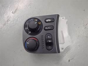 Honda S2000 Ap1 Ac Heater Climate Control Switch Unit