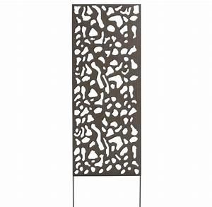 Panneau Décoratif Extérieur : panneau d coratif d coration panel jardi aisne ~ Premium-room.com Idées de Décoration