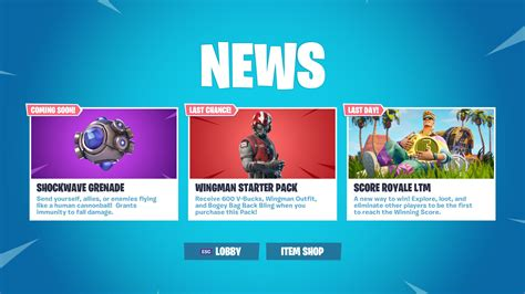 fortnite content patch   grenade coming  update