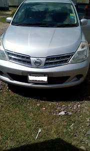 2010 Nissan Tiida For Sale In Spanish Town St Catherine