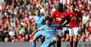 Eric Bailly can become one of best defenders in the world ...