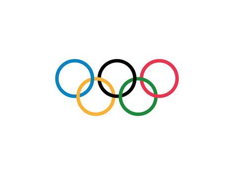Olympics Logo Ioc Logo Logok
