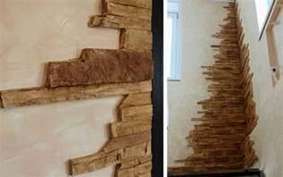 wandgestaltung mediterran wandgestaltung im treppenhaus tipps beispiele und kreative ideen