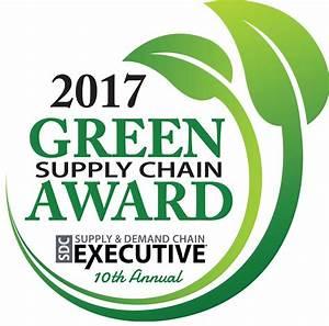 Chainalytics Receives 2017 Supply & Demand Chain Executive ...