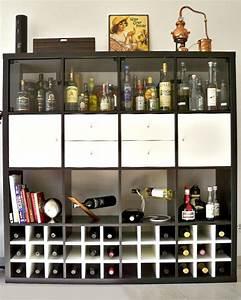 Glasplatte Für Kallax : verwendungen f r den regaleinsatz kaltern f r weinflaschen f r das expedit regal von ikea ~ Sanjose-hotels-ca.com Haus und Dekorationen