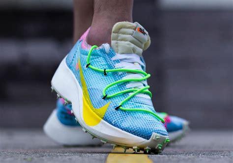 white  nike zoom vapor street release date sneaker