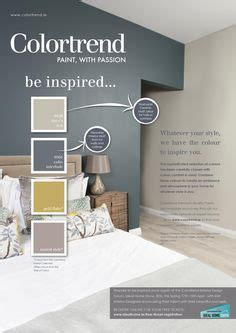 Bedroom Paint Ideas Ireland by Walls Subtle In Interior Matt Finish Www Colortrend Ie