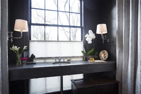 Powder Rooms With Personality That Will Knock Your Socks Off