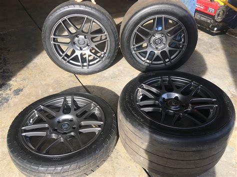 fs  sale  forgestar  drag pack  tires