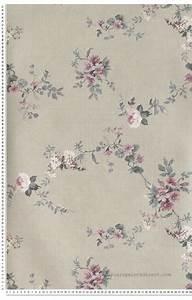 Papier Peint Grosses Fleurs : papier peint classique anglais roses fleurs papier peint ~ Dode.kayakingforconservation.com Idées de Décoration