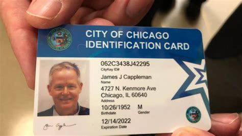 Chicago Id Card For Illegal Immigrants Accepted For Voter