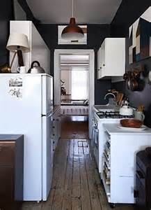 apartment galley kitchen ideas 10 grandes ideas de 10 pequeñas y estrechas cocinas ministry of deco