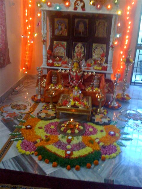 pooja decorations navarathri pooja decoration