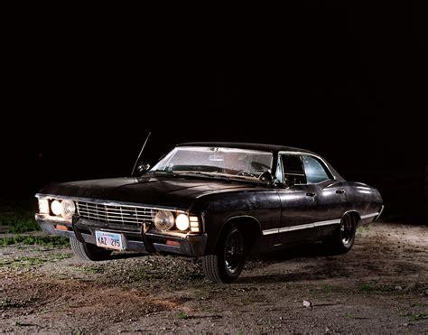 impala supernatural photo 14802117 fanpop