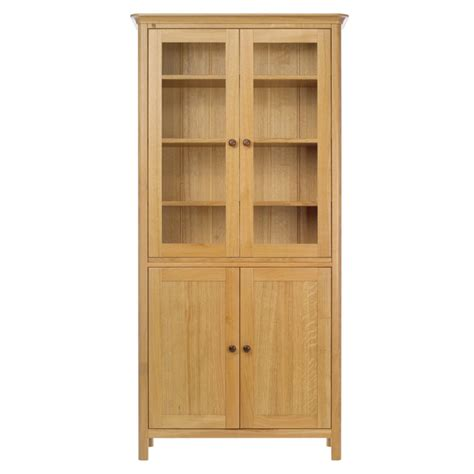 tall cabinet with shelves furniture light brown wooden tall storage cabinet with
