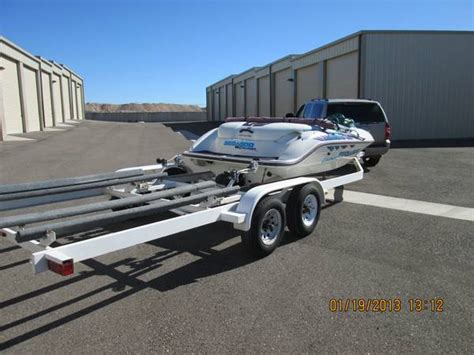 Zieman Boat Trailers by Zieman Boat Trailer For Sale