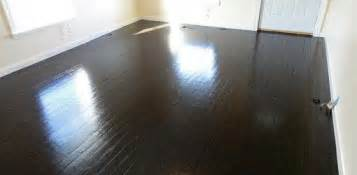 how to paint wood floors today 39 s homeowner