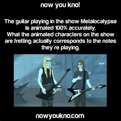 Metalocalypse Meme Best 25 Metalocalypse Ideas On Metal