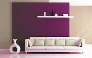Wohnzimmer Farbe Ideen : wohnzimmer farben gestalten ~ Orissabook.com Haus und Dekorationen