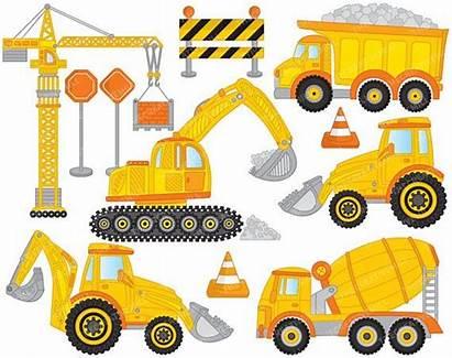Clipart Construction Birthday Golf Truck Webstockreview Tonka